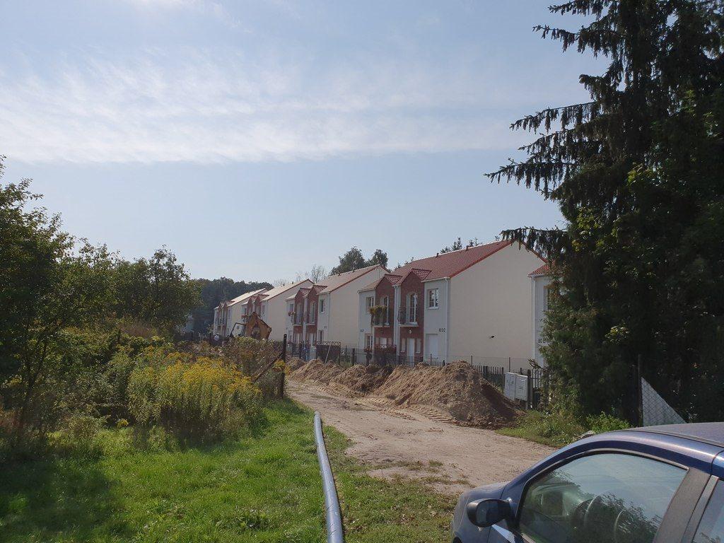 Działka budowlana na sprzedaż Mosina, Strzelecka  9274m2 Foto 1