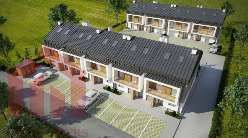Mieszkanie czteropokojowe  na sprzedaż Rzeszów, Budziwój, Aroniowa  88m2 Foto 4