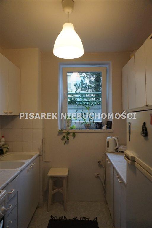 Mieszkanie dwupokojowe na sprzedaż Warszawa, Śródmieście, Powiśle, Fabryczna  35m2 Foto 8