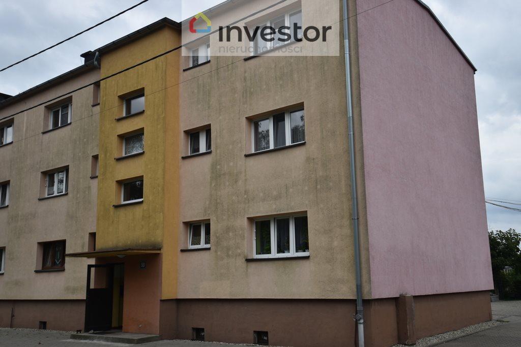 Mieszkanie dwupokojowe na sprzedaż Komorno, Harcerska  54m2 Foto 9