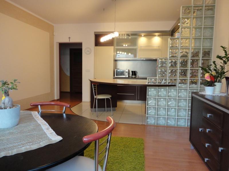 Mieszkanie czteropokojowe  na wynajem Gdynia, Dąbrowa, Gorczycowa  75m2 Foto 1