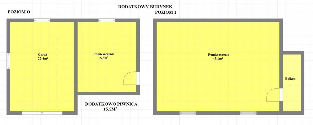 Dom na sprzedaż Tarnów, Klikowa, Muzyczna  340m2 Foto 13