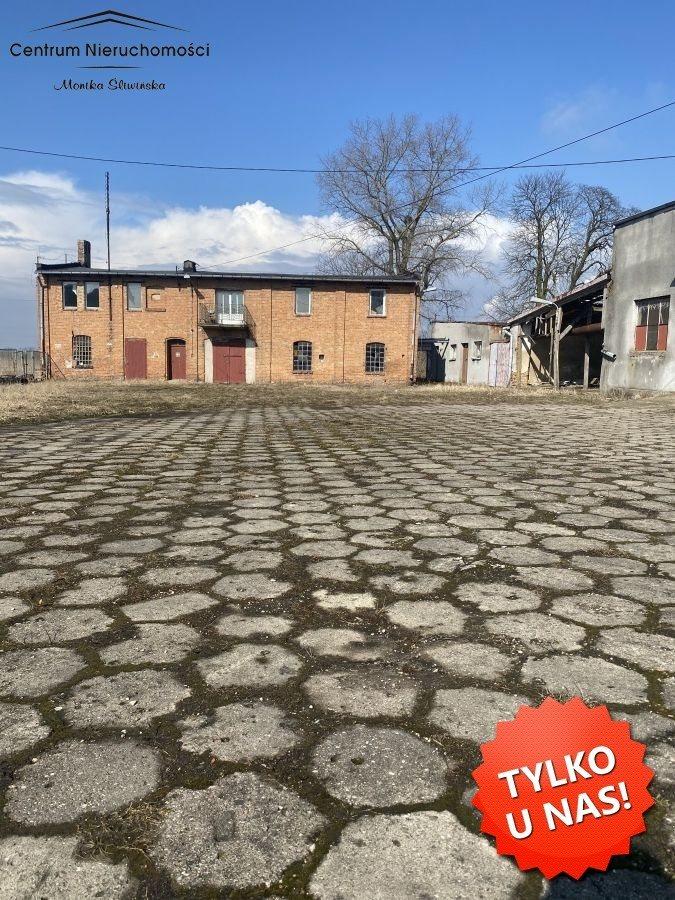 Lokal użytkowy na sprzedaż Falęcin  933m2 Foto 7