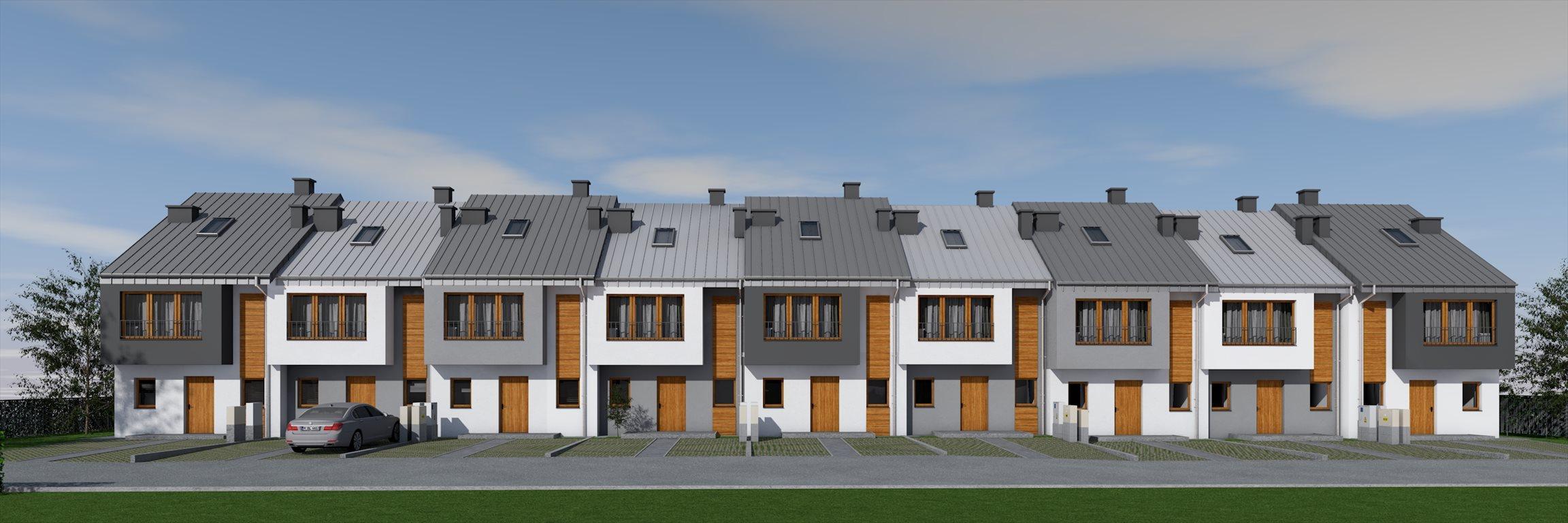 Dom na sprzedaż Rzeszów, Załęże, Jaspisowa 52  83m2 Foto 4