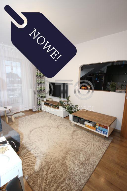 Mieszkanie dwupokojowe na sprzedaż Wrocław, Psie Pole, Zakrzów, Zatorska  53m2 Foto 3