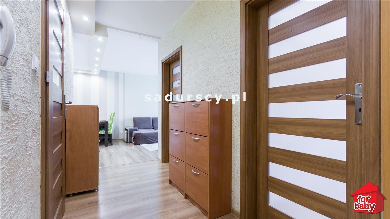 Mieszkanie trzypokojowe na sprzedaż Kraków, Dębniki, Osiedle Podwawelskie, Dworska  59m2 Foto 11