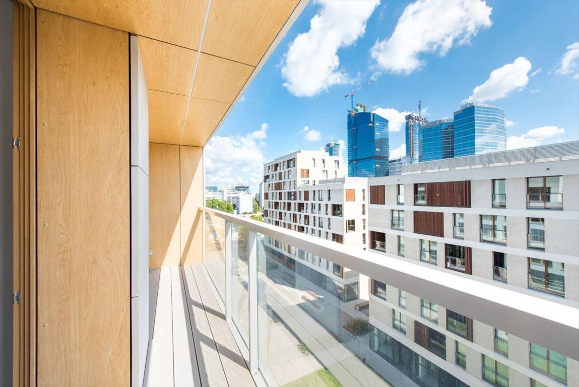 Mieszkanie dwupokojowe na sprzedaż Warszawa, Wola Czyste, Kolejowa  55m2 Foto 10