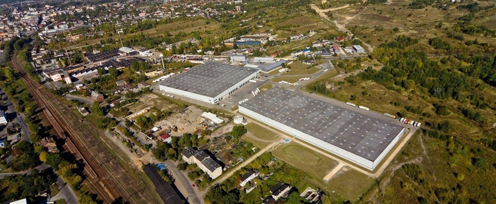 Lokal użytkowy na wynajem Będzin, ul. Zagórska  5000m2 Foto 2