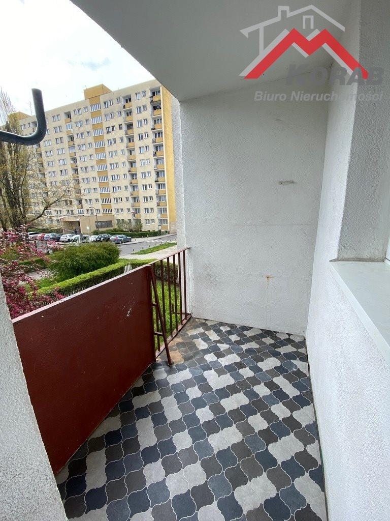 Mieszkanie trzypokojowe na sprzedaż Warszawa, Praga-Północ, Ząbkowska  47m2 Foto 8