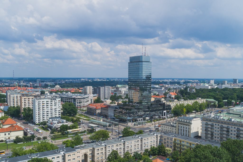 Lokal użytkowy na sprzedaż Warszawa, Śródmieście, pl. Bankowy 2  7171m2 Foto 8