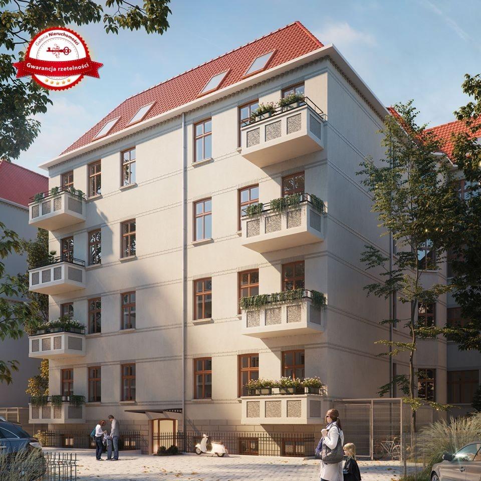 Lokal użytkowy na sprzedaż Poznań, Łazarz, Józefa Chełmońskiego  34m2 Foto 6