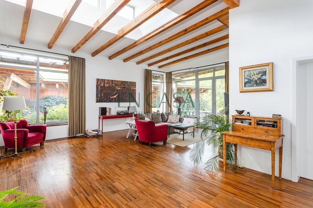 Dom na sprzedaż Krakowiany, Kresowa  710m2 Foto 5