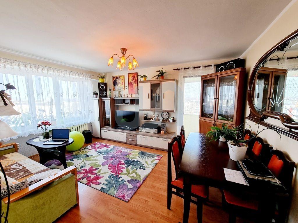 Mieszkanie trzypokojowe na sprzedaż Częstochowa, Raków  60m2 Foto 2