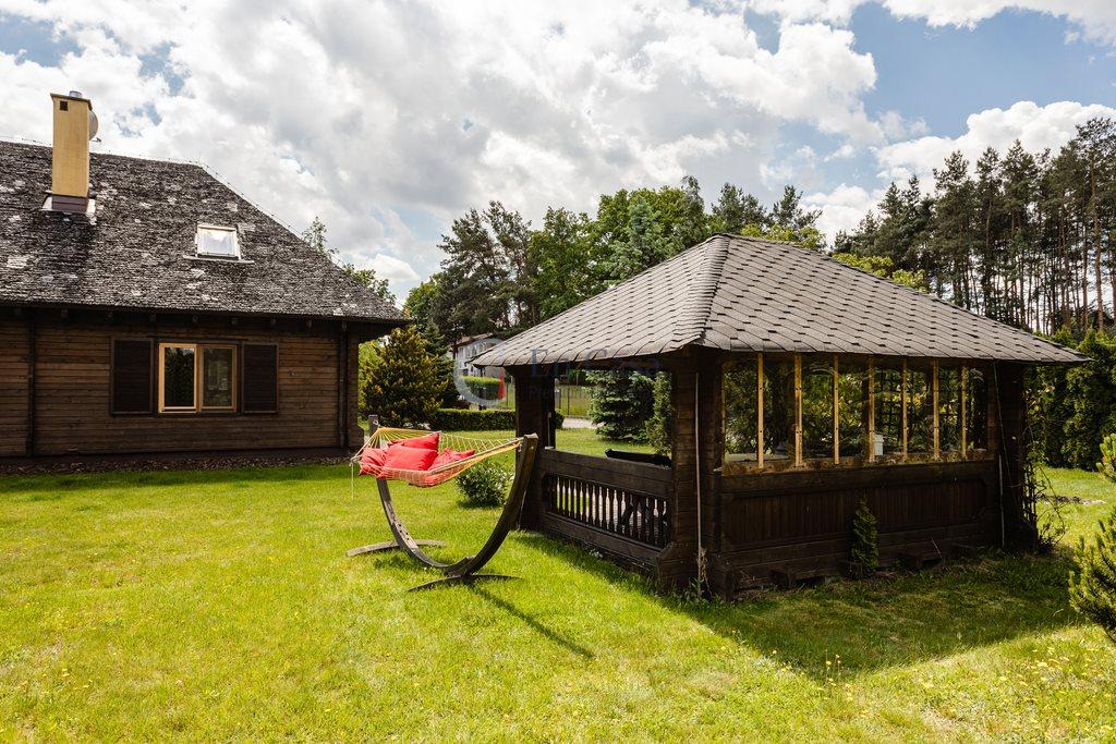 Dom na sprzedaż Wólka Dworska, Ku Słońcu  251m2 Foto 3