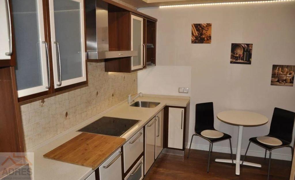 Mieszkanie czteropokojowe  na sprzedaż Warszawa, Ochota, Stara Ochota, Juliana Ursyna Niemcewicza  110m2 Foto 8