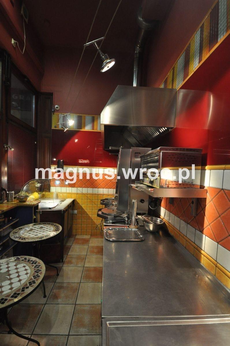 Lokal użytkowy na sprzedaż Wrocław, Stare Miasto, Stare Miasto  26m2 Foto 1