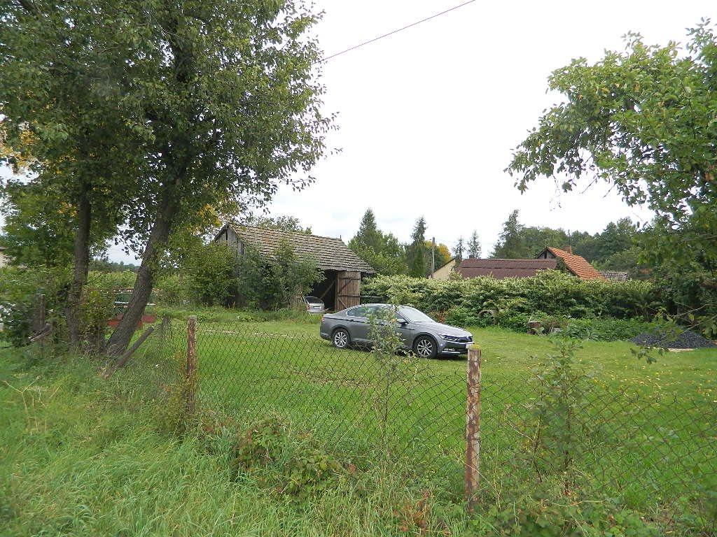 Dom na sprzedaż Wólka Ołudzka  65m2 Foto 4
