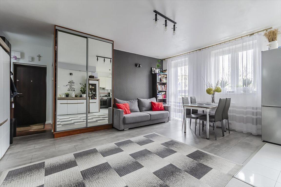 Mieszkanie dwupokojowe na sprzedaż Warszawa, Praga-Południe, Gocławek, Biskupia  51m2 Foto 6