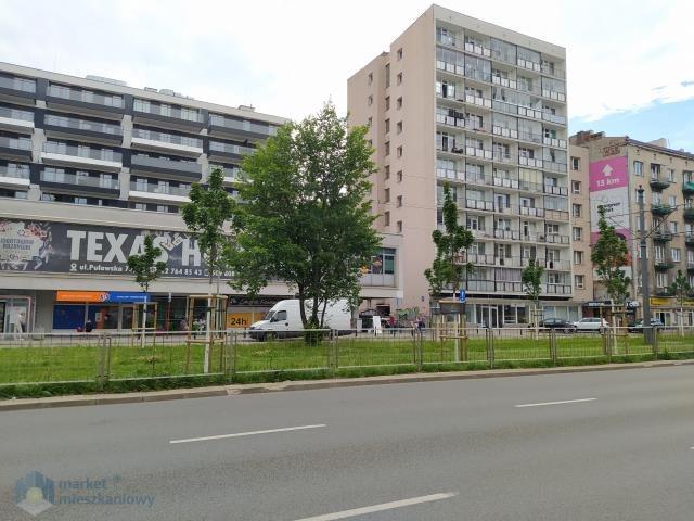 Mieszkanie trzypokojowe na sprzedaż Warszawa, Mokotów, Stary Mokotów, Puławska  61m2 Foto 13
