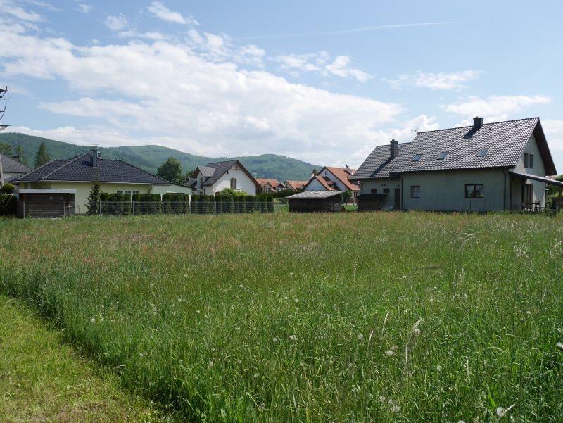 Działka budowlana na sprzedaż Ustroń  913m2 Foto 1