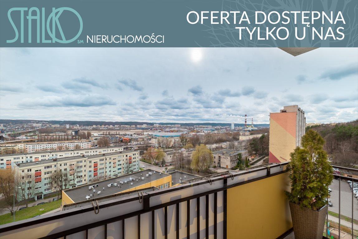Mieszkanie trzypokojowe na sprzedaż Gdynia, Obłuże, adm. J. Unruga  60m2 Foto 7