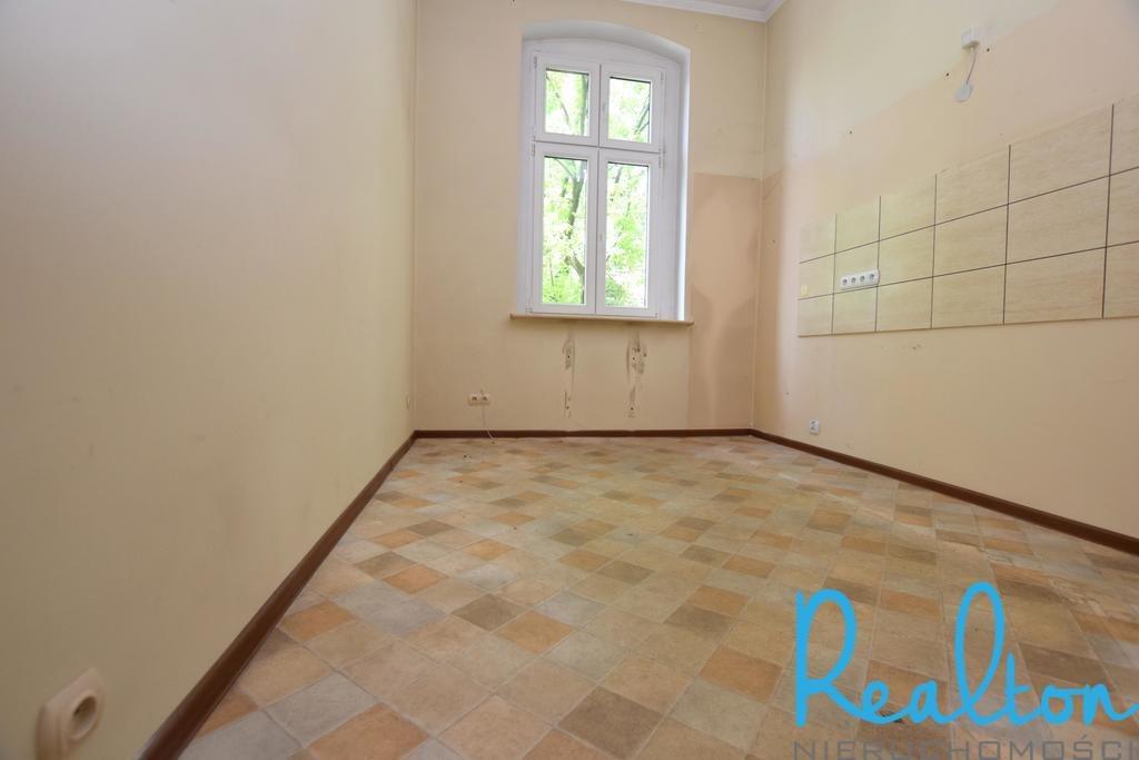 Mieszkanie trzypokojowe na sprzedaż Zabrze, Centrum Południe, Bohaterów Warszawskich  51m2 Foto 7