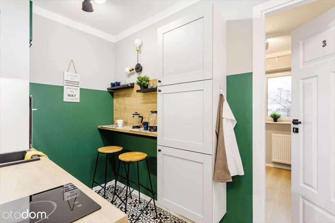 Mieszkanie czteropokojowe  na sprzedaż Warszawa, Targówek, Turmoncka 16  47m2 Foto 6
