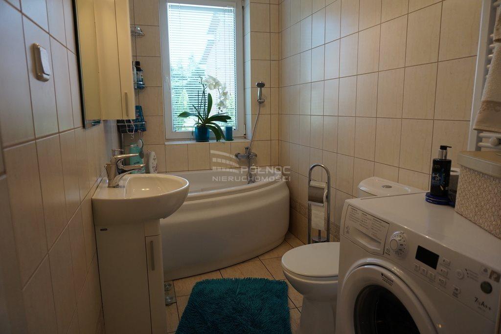 Dom na sprzedaż Pabianice, Dom w zabudowie bliźniaczej, Karniszewice  218m2 Foto 8