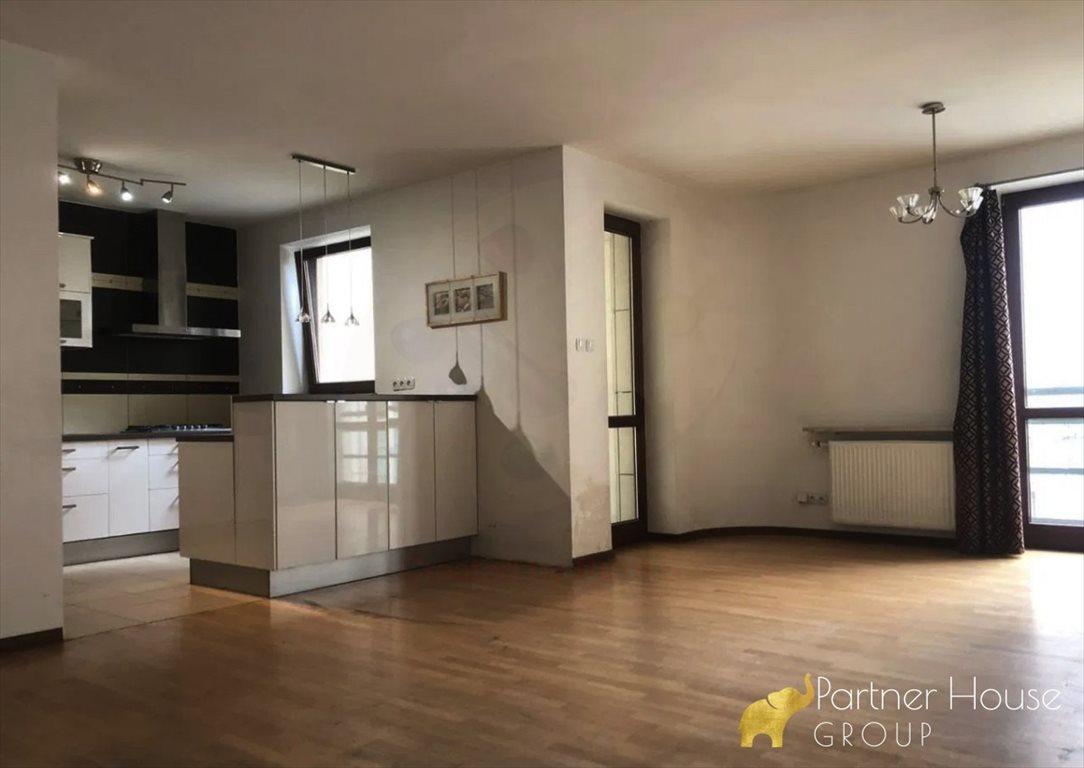Mieszkanie czteropokojowe  na sprzedaż Warszawa, Śródmieście Solec, Górnośląska  113m2 Foto 5