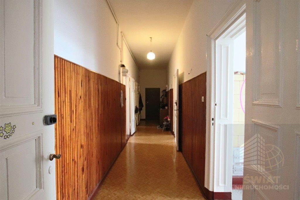 Mieszkanie czteropokojowe  na sprzedaż Szczecin, Centrum  103m2 Foto 1