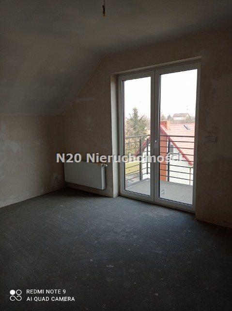 Mieszkanie czteropokojowe  na sprzedaż Kraków, Dębniki, Sidzina, Leona Petrażyckiego  85m2 Foto 5