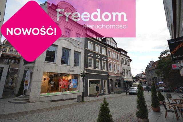 Mieszkanie dwupokojowe na wynajem Olsztyn, Śródmieście, Hugona Kołłątaja  75m2 Foto 12