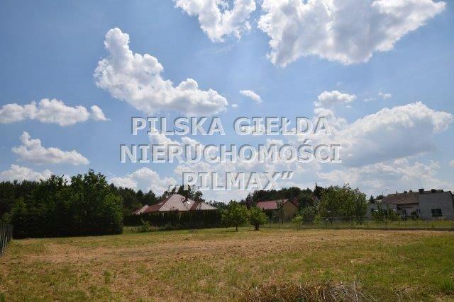 Działka budowlana na sprzedaż Piła, Zielona Dolina  1189m2 Foto 1