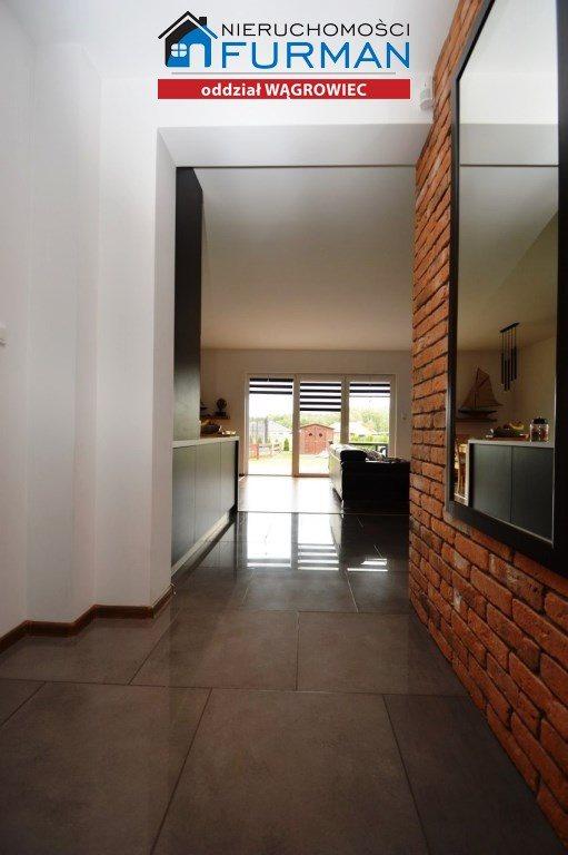 Dom na sprzedaż Przysieczyn, Czekanowo  170m2 Foto 9