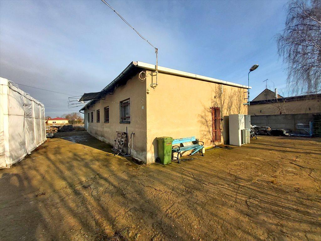 Lokal użytkowy na wynajem Strzyżewice, Balonowa 8  180m2 Foto 1