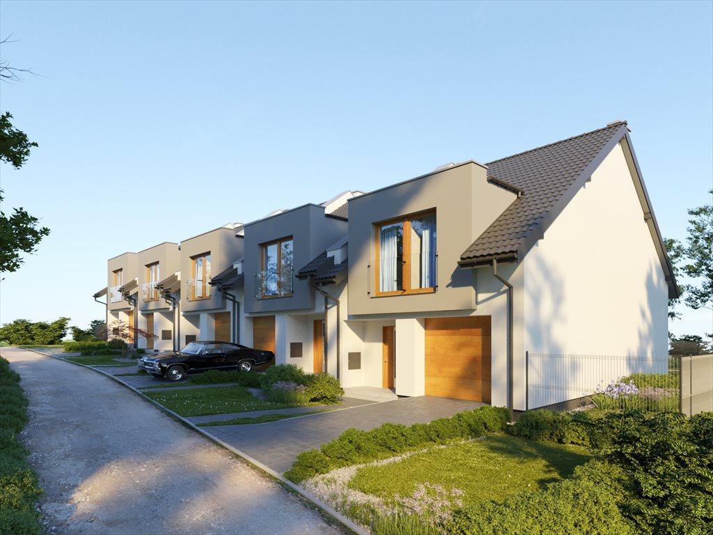 Dom na sprzedaż Rzeszów, Staroniwa  120m2 Foto 4
