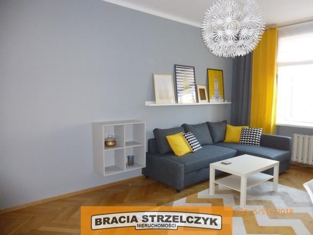 Mieszkanie dwupokojowe na wynajem Warszawa, Śródmieście, Ludwika Waryńskiego  41m2 Foto 11