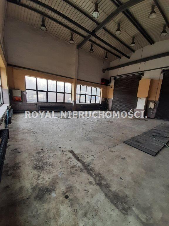 Lokal użytkowy na wynajem Ruda Śląska, Chebzie, Dworcowa  200m2 Foto 2