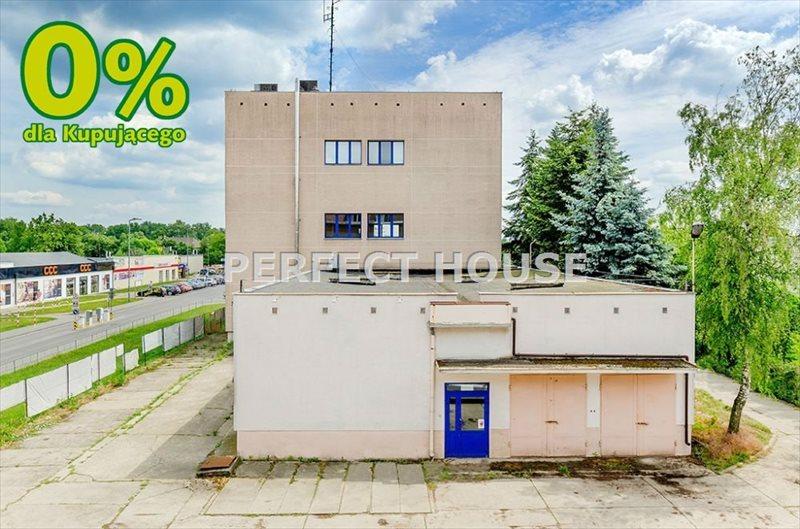 Lokal użytkowy na sprzedaż Kościan  1814m2 Foto 5