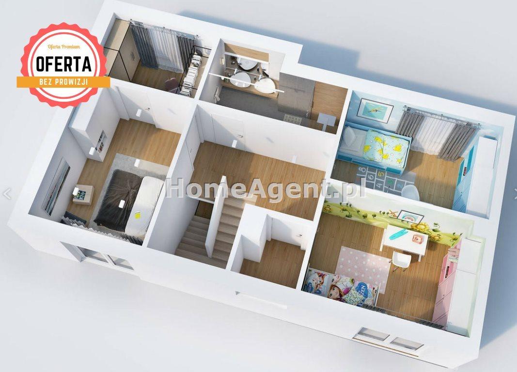 Mieszkanie czteropokojowe  na sprzedaż Katowice, Podlesie, Słonecznikowa  100m2 Foto 4