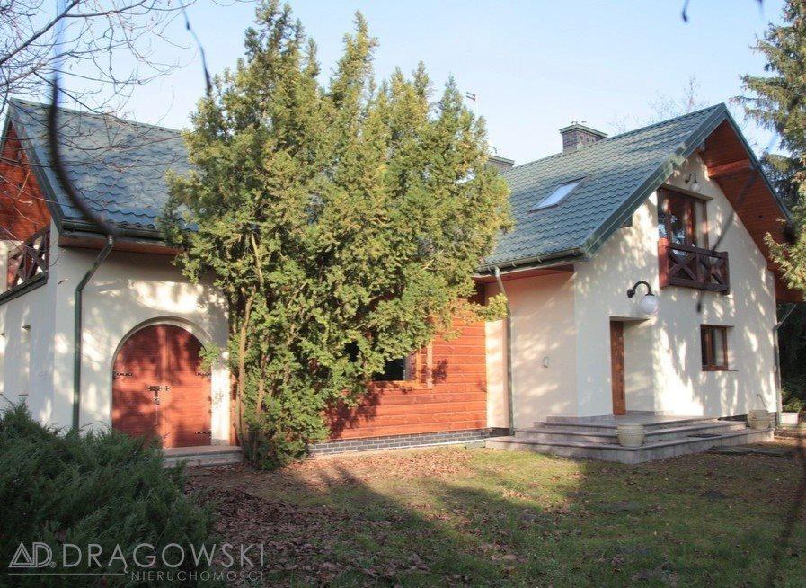 Dom na sprzedaż Obryte  300m2 Foto 1