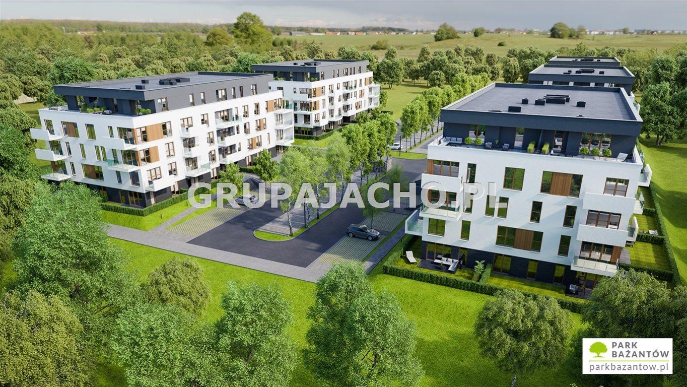 Mieszkanie czteropokojowe  na sprzedaż Katowice, Kostuchna, Bażantowo, Bażantów  91m2 Foto 5