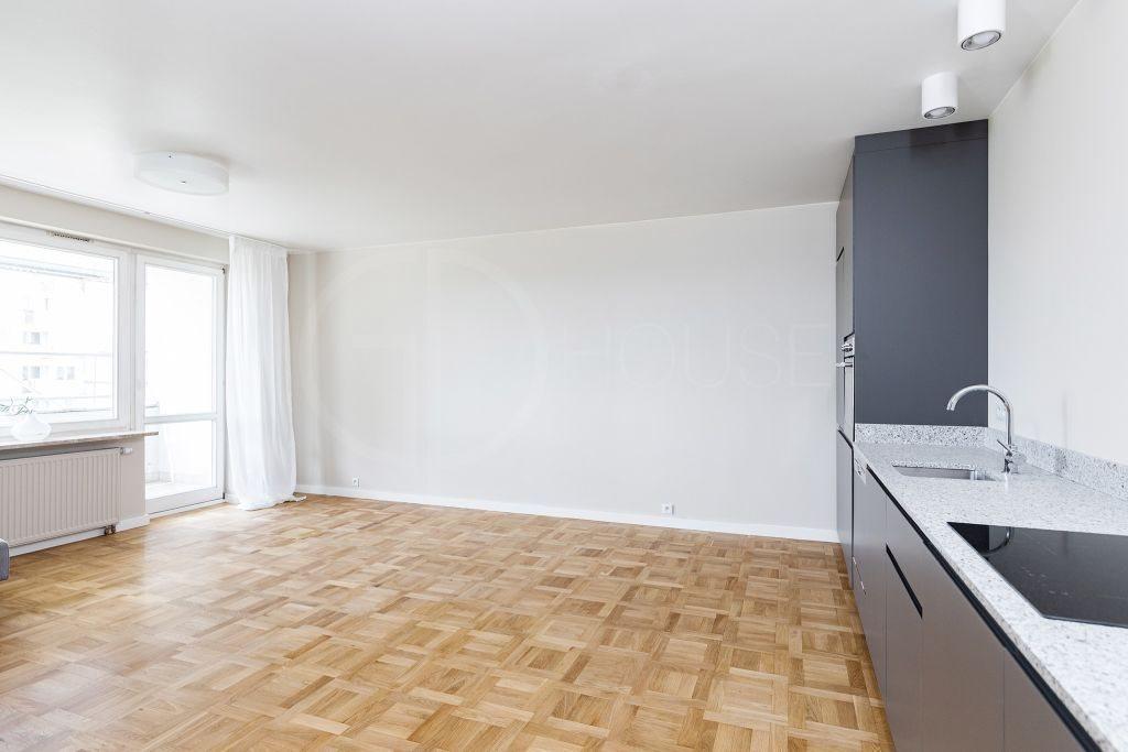 Mieszkanie czteropokojowe  na sprzedaż Warszawa, Ochota, Aleje Jerozolimskie  87m2 Foto 3