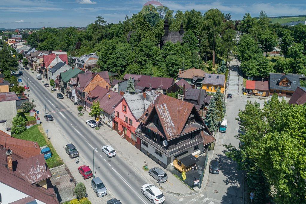Dom na sprzedaż Nowy Targ, św. Anny  260m2 Foto 2