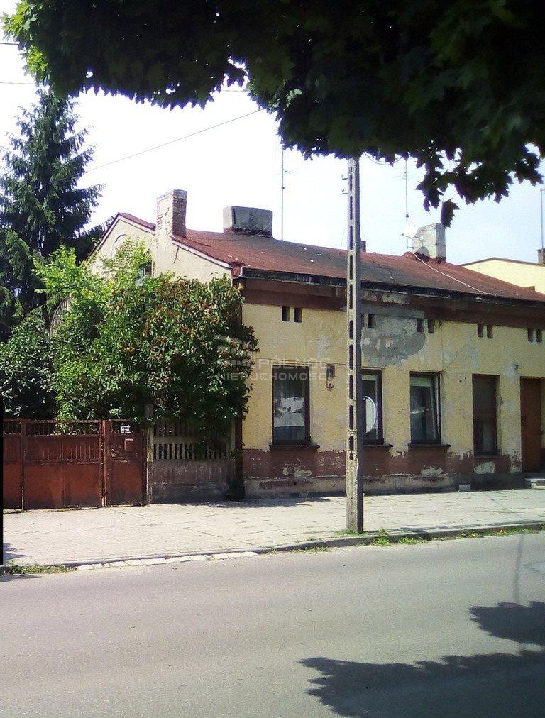 Dom na sprzedaż Pabianice, Atrakcyjnie zlokalizowana nieruchomość dla przyszłego inwestora  140m2 Foto 10