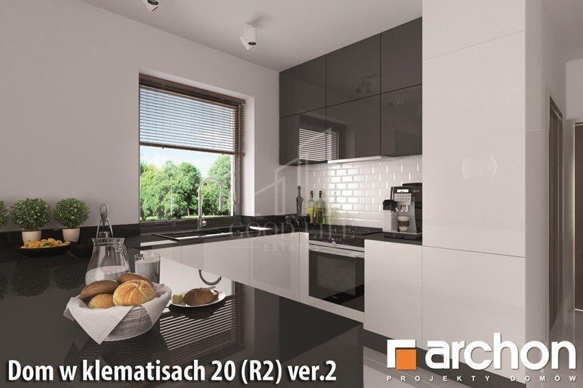 Dom na sprzedaż Łęgajny, Brzoskwiniowa  123m2 Foto 7