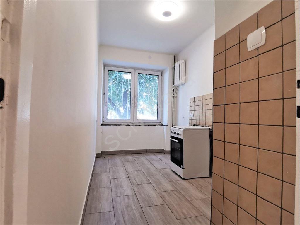 Mieszkanie trzypokojowe na sprzedaż Warszawa, Mokotów, Al.Niepodległości  52m2 Foto 6