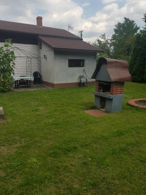 Dom na sprzedaż Lelów  80m2 Foto 7