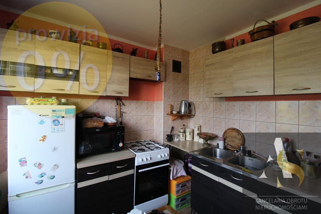 Mieszkanie dwupokojowe na sprzedaż Szczytnica  46m2 Foto 5