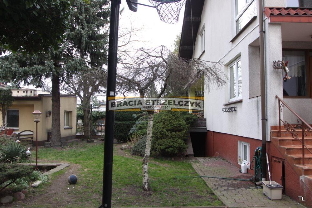 Dom na wynajem Warszawa  520m2 Foto 1